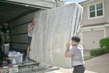 Furniture Movers Polk County