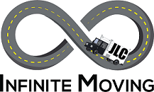 Infinite Moving LLC Logo
